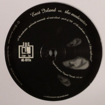 East Island vs The Moderator - God Made Manmade - Down Low