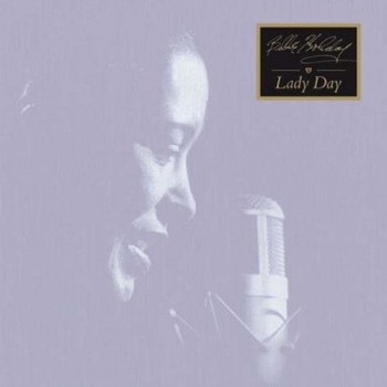 Billie Holiday - Lady Day 2LP