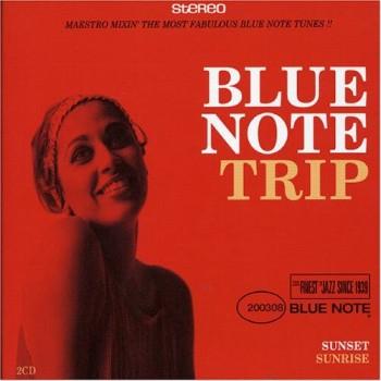 Various Artists - Blue Note Trip: Sunrise 2LP - Blue Note