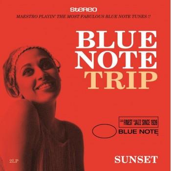 Various Artists - Blue Note Trip: Sunset 2LP - Blue Note