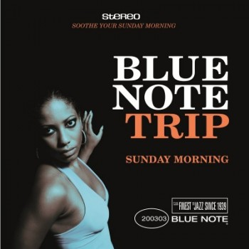 Various Artists - Blue Note Trip: Sunday Morning 2LP - Blue Note