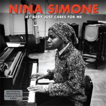 Nina Simone - My Baby Just Cares For Me 2LP
