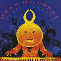 Herbie Hancock - Head Hunters - Music On Vinyl - Columbia