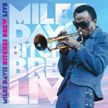 Miles Davis - Bitches Brew Live 2LP