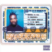 Ol' Dirty Bastard - Return To The 36 Chambers 2LP (Dirty Version Reissue)