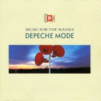Depeche Mode - Music For the Masses LP (Reissue)