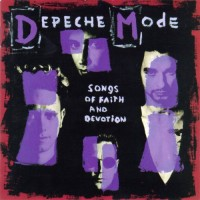 Depeche Mode -Songs Of Faith And Devotion LP (Reissue)