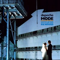 Depeche Mode - Some Great Reward LP (Reissue)