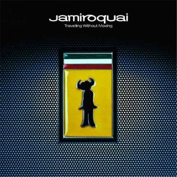 Jamiroquai - Travelling Without Moving (Gatefold Reissue 2LP)
