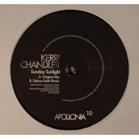 Kerri Chandler - Sunday Sunlight (ft Delano Smith Remix) - Apollonia