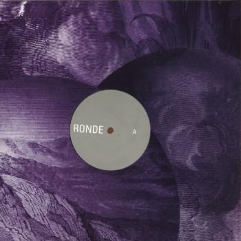 Various - Ronde 1 LP - Ronde Musique
