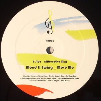 Mood II Swing - Move Me - P&D 05