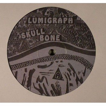 Lumigraph / D.K. - Skull Bone - Odd Frequencies