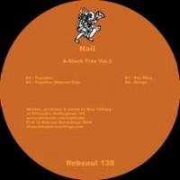 Nail - A-Block Trax Vol.3 - Robsoul Recordings - Robsoul 138