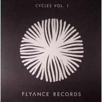 Janeret / Ka One / St Sene - Cycles Vol 1 - Flyance