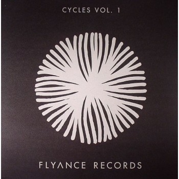 Janeret / Ka One / St Sene - Cycles Vol 1 - Flyance