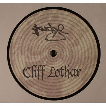 Cliff Lothar - Murked Out - Skudge