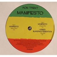 Ron Trent - Manifesto - Future Vision
