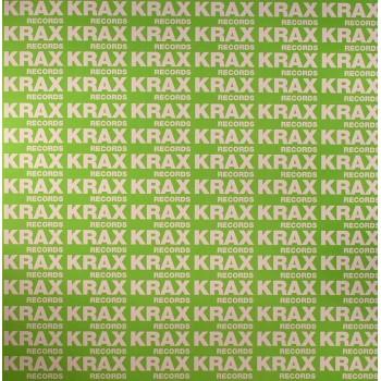 Alexi Delano - Too Far Gone EP - Krax