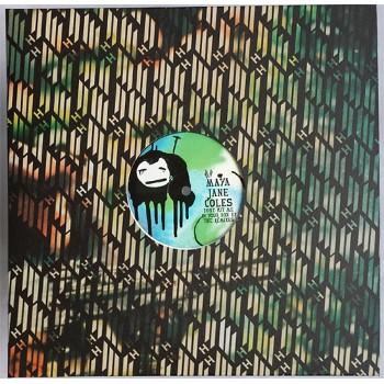 Maya Jane Coles - Don't Put Me In Your Box (Bonobo, Dark Sky & Kowton Remixes) - Hypercolour