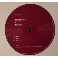 Donato Dozzy and Tin Man - Acid Test 09 - Absurd