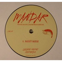 Mandar - Width EP - Lazare Hoche 07