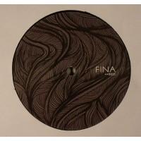Borrowed Identity - Bang Bang Boogie EP - Fina