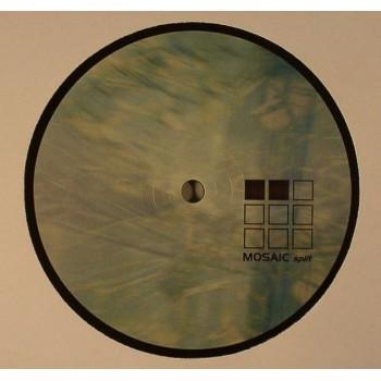 Various Artists - Mosaic Split Series Part Two (ft Steve O'Sullivan) - Mosaic
