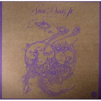 Seven Davis Jr - The Lost Tapes Vol 1 (LIMITED) - Izwid