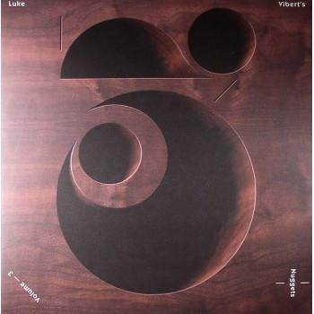 Luke Vibert's Nuggets 3 (Gatefold 2LP + Download Code) - Lo Recordings