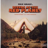 Max Graef - Rivers Of The Red Planet 2LP - Tartelet