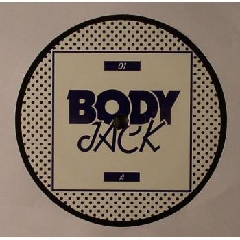 Bodyjack - Body Trax Vol 1 - Bodyjack