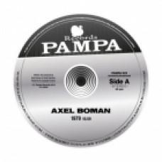 AXEL BOMAN - 1979 - PAMPA