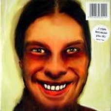 Aphex Twin – I Care Because You Do - Warp Records