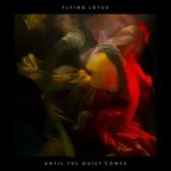 FLYING LOTUS - UNTILL THE QUIET COMES - WARP LP