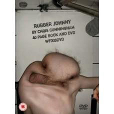 Chris Cunningham – Rubber Johnny