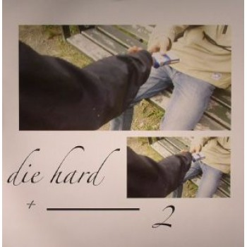 Baba Stiltz - Die Hard Plus 2 - Studio Barnhus