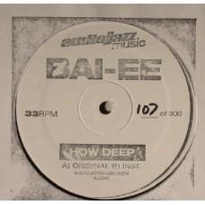BAI EE / JOHNNY FIASCO - HOW DEEP AUDIO - JAZZ MUSIC US