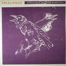 BUGGE WESSELTOFT / HENRIK SCHWARZ - TRIALOGUE - SUNDAY MUSIC