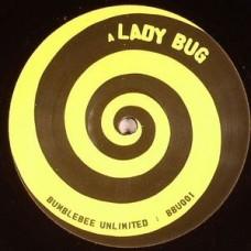 BUMBLEBEE UNLIMITED - LADY BUG - BBU