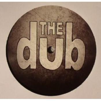 Claudio Coccoluto - THEDUB102 - THE DUB Records / THEDUB102
