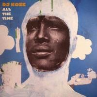 DJ Koze - All The Time - Philpot - PHP024