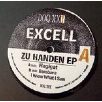 Excell - Zu Handen EP - DOQXX1
