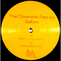 The Oliverwho Factory – Before