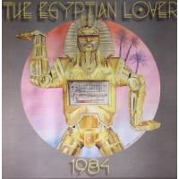 EGYPTIAN LOVER - 1984 - EGYPTIAN EMPIRE