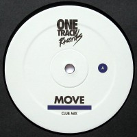 John Daly – Move - One Track Records