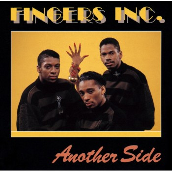 Fingers Inc. - Another Side  - Alleviated
