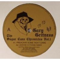 Gary Gritness - The Sugar Cane Chronicles Vol 1 - Hypercolour