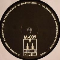 Gesloten Cirkel - Gesloten Cirkel - Murder Capital