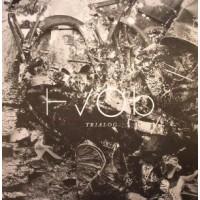 Hvob - TRIALOG (2X12) - Stil Vor Talent / SVT15